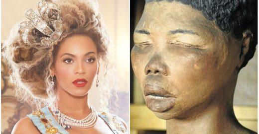 Beyoncé vai escrever e protagonizar filme sobre escravidão