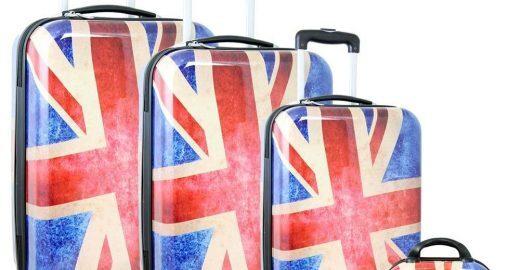 Escolhendo a mala de viagens e cuidados que se deve ter