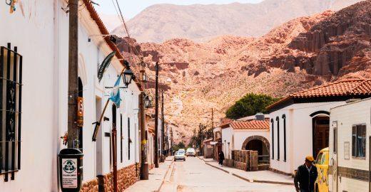 Tilcara: muito além das paisagens no norte argentino