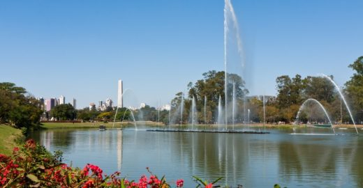 Por melhorias, gestão do Ibirapuera será entregue à empresa