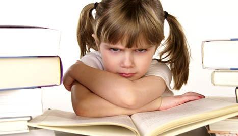 Dicas para quando o filho não gosta de estudar