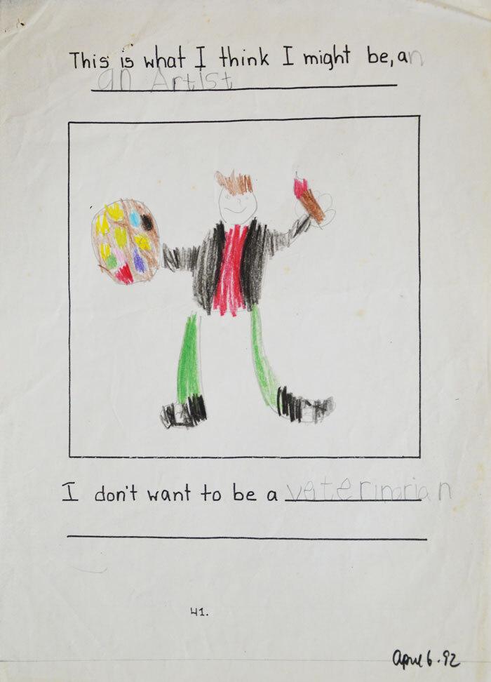 5 anos de idade
