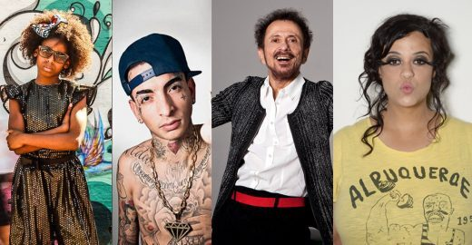 Ouça: artistas criam playlist para comemorar o aniversário de SP