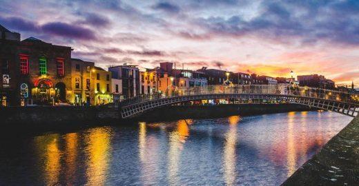 7 coisas que o mundo pode aprender com Dublin