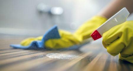 produtos de limpeza fazer em casa