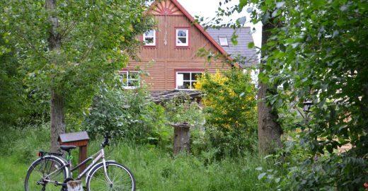 6 ecovilas pelo mundo que você pode ajudar a construir em troca de hospedagem gratuita