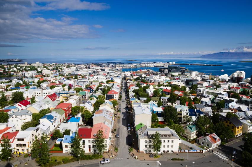 2- Islândia (90.51 pontos)
