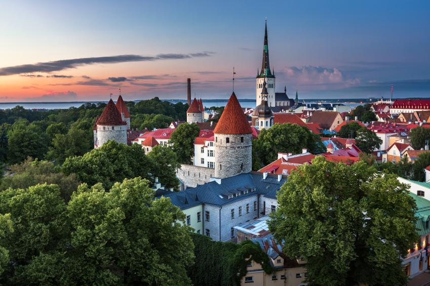 8 - Estônia (88.59 pontos)