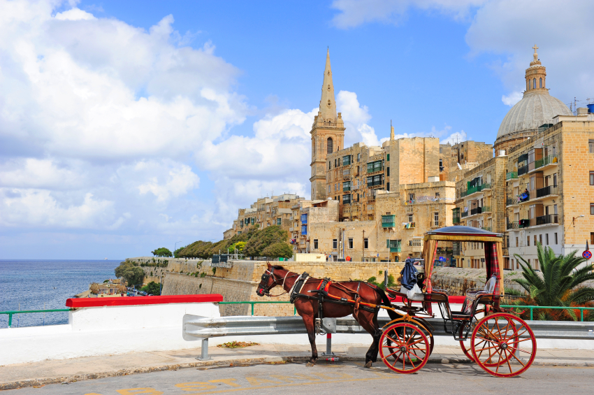 9 - Malta (88.48 pontos)