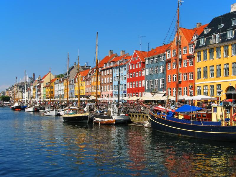 4 - Dinamarca (89.21 pontos)