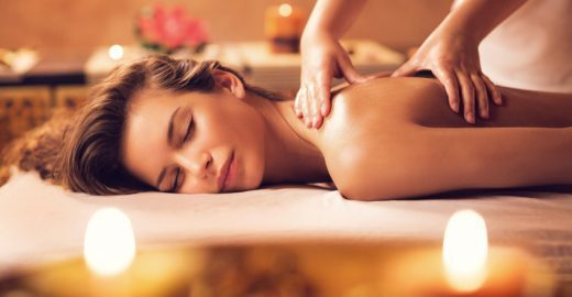 Mini curso de massagem integrativa chega ao Sesc