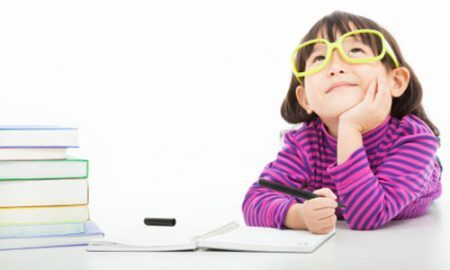 A lição de casa é importante?