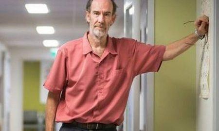 Dr. Alan Kenny (reprodução/Sunshine Coast Daily)