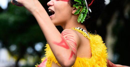 Esquenta de Carnaval: confira a galeria de imagens do que rolou no fim de semana