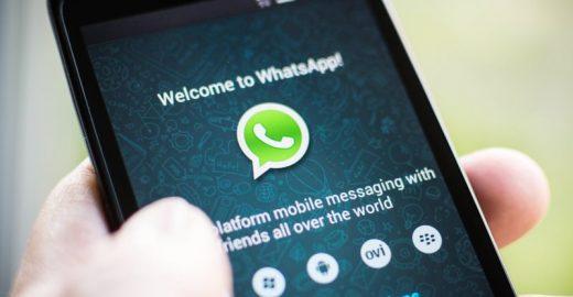 Veja como bloquear por email o seu WhatsApp em caso de roubo do celular