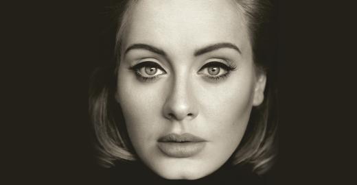 Álbum '25' de Adele chega ao Spotify
