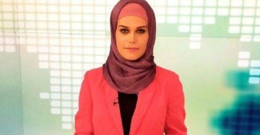Apresentadora de TV iraniana denuncia assédio sexual de ex-chefes