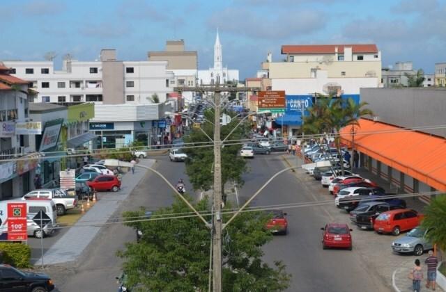 Sombrio, SC