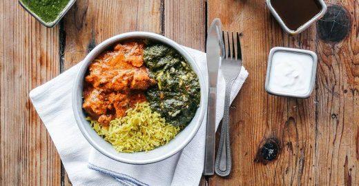 Encontro de gastronomia indiana acontece no Catete