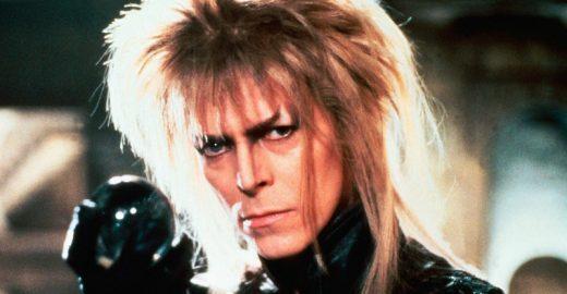 David Bowie é homenageado em mostra de cinema gratuita