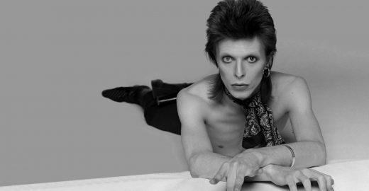 8 poetas fazem versões livres das letras de David Bowie