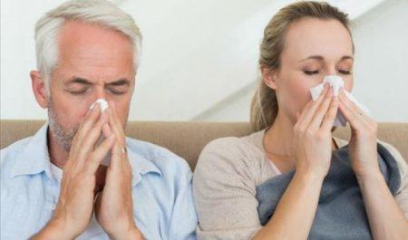 Imunidade baixa e dor de cabeça podem acompanhar o quadro