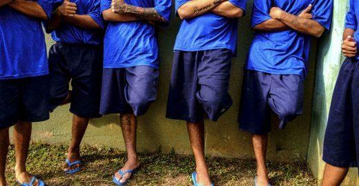 Entre grades e muros: a vida na Fundação Casa Pirituba