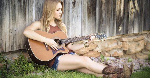 Baixe gratuitamente: app para afinar violão e guitarra