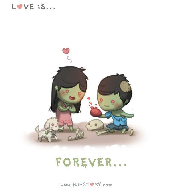 Amar é... para sempre