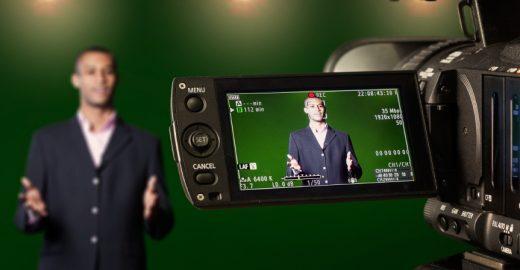 Videoaulas gratuitas para quem quer trabalhar com vídeo