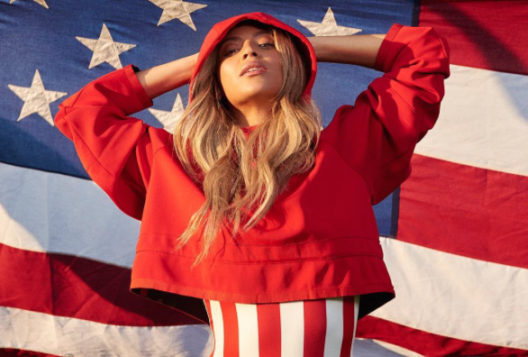 Beyoncé dá dica de livro a suas fãs