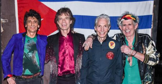 Rolling Stones em Cuba: os melhores (e mais hilários) comentários sobre o show histórico