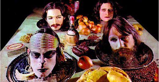 5 capas de discos dos anos 70 que são uma verdadeira piração