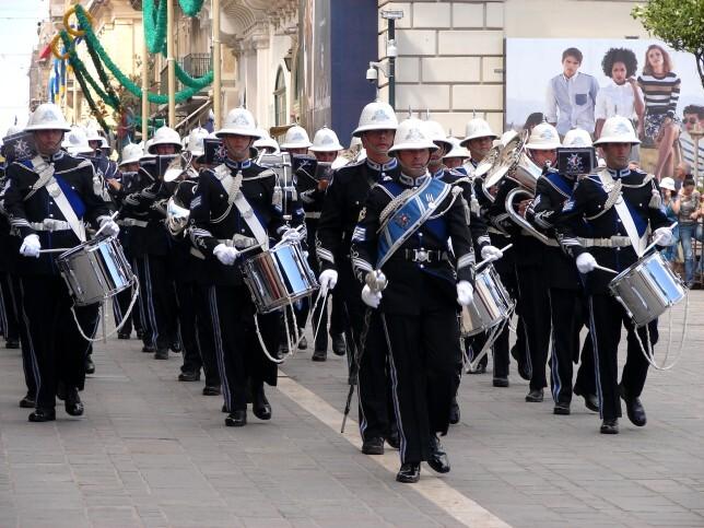 Banda Maltesa