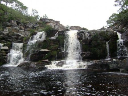 Cachoeira do Bené