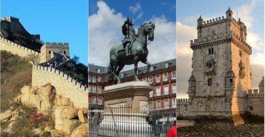 Inscrições abertas para 400 bolsas de estudo na China, Espanha e Portugal