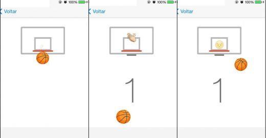 Conheça o jogo de basquete 'oculto' do Facebook Messenger