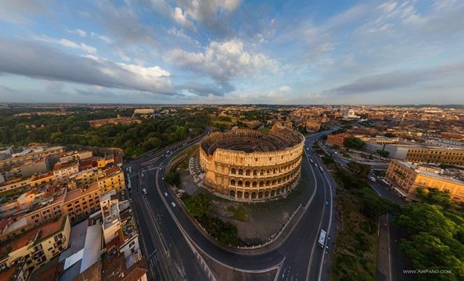Coliseu (Roma - Itália)