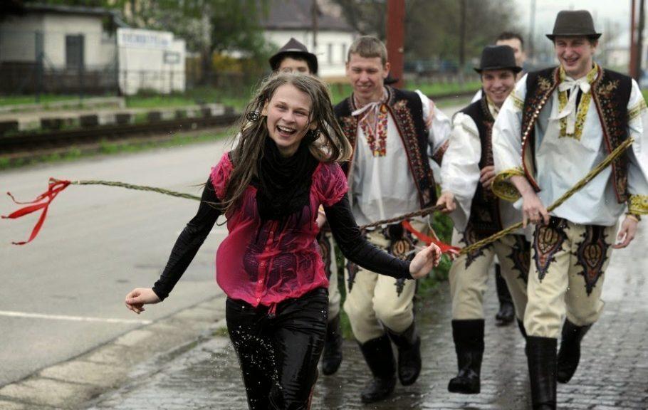 Ritual na República Tcheca