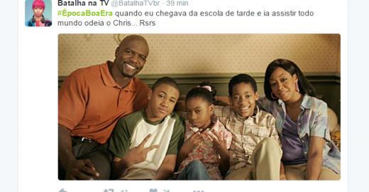 Twitter fica saudosista e relembra décadas passadas com hashtag #ÉpocaBoaEra