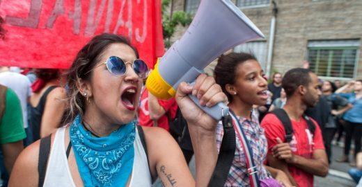 #VaiTerShortinhoSim: evento discute gênero e diversidade nas escolas