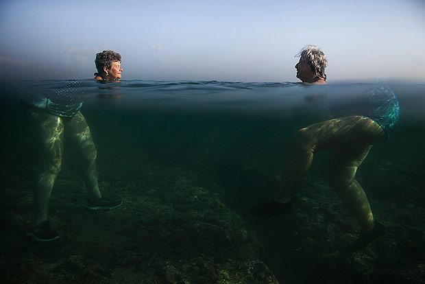 Foto vence concurso mundial de fotografia