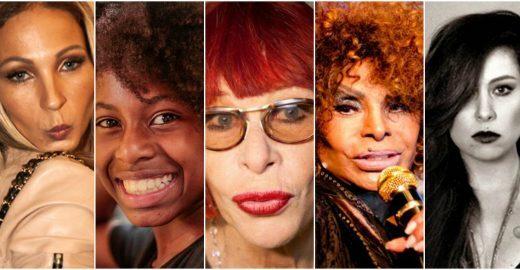 Músicas feministas brasileiras que não podem faltar na sua playlist