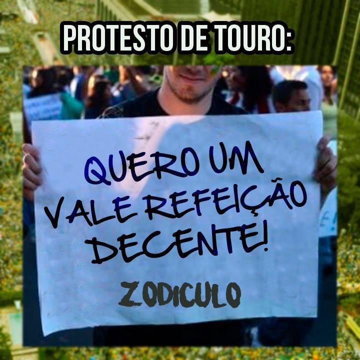 Confira Qual Seria A Frase De Protesto De Cada Um Dos Signos