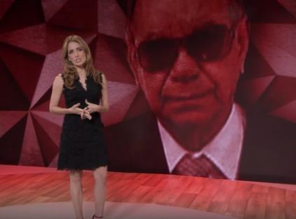 Fantástico fez reportagem especial sobre homenagem de Bolsonaro ao coronel Ustra