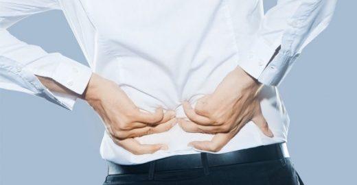 5 exercícios para aumentar sua resistência a dor