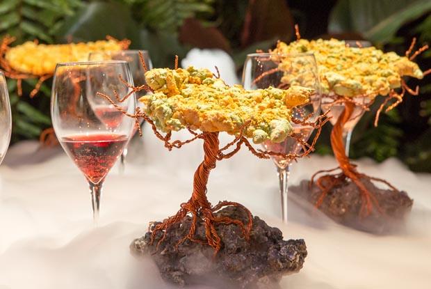 Os restaurantes e bares mais originais do mundo - Restaurante el cielo alicante ...