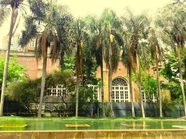 6 motivos para visitar o Parque Burle Marx, na zona sul de SP