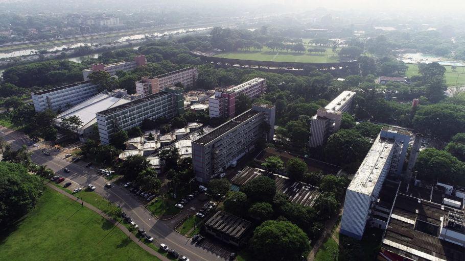 Cidade Universitária USP