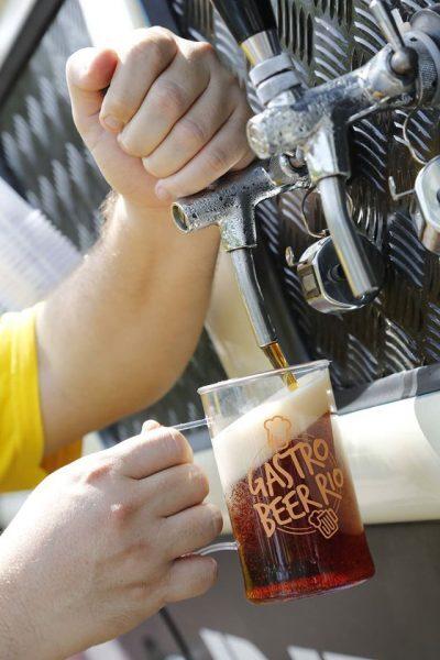 Facebook Gastro Beer